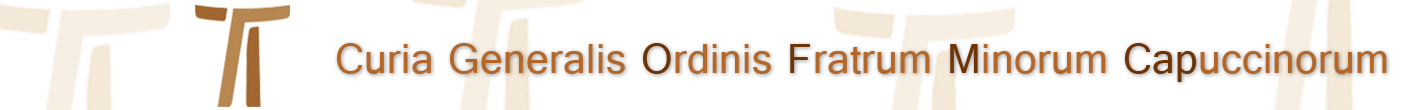 Curia Generalis Ordinis Fratrum Minorum Capuccinorum