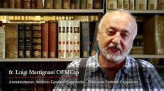 Corso per bibliotecari - OFMCap 2016