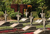 Capuchins cemetery, Sinaksak, Indonesia