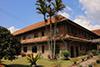 Teology house, Capuchin, Sinaksak, Indonesia