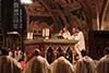 Basilica di San Francesco - messa dei vescovi
