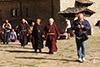 La Verna - pellegrinaggio dei vescovi