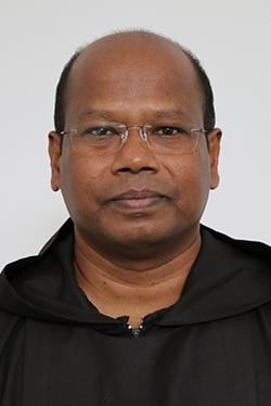 Suresh Majhi