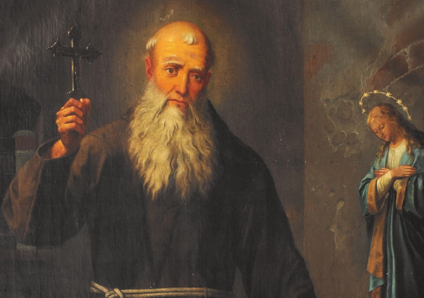 An International Congress on Saint Lawrence of Brindisi