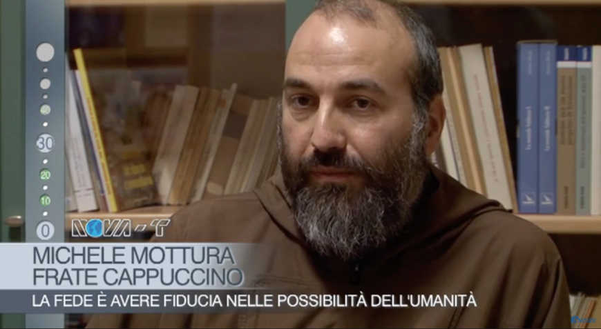 Appointment of a New Guardian at the General Curia