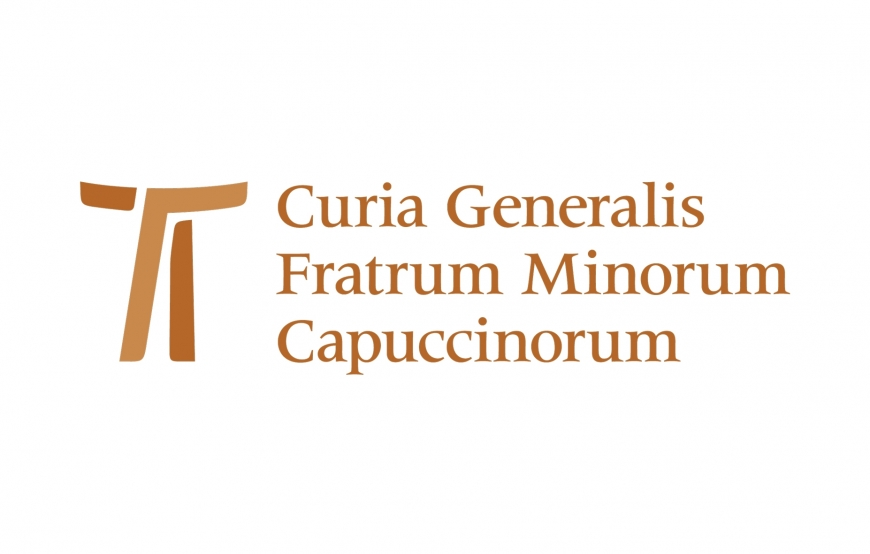 Logo of the Capuchin General Curia