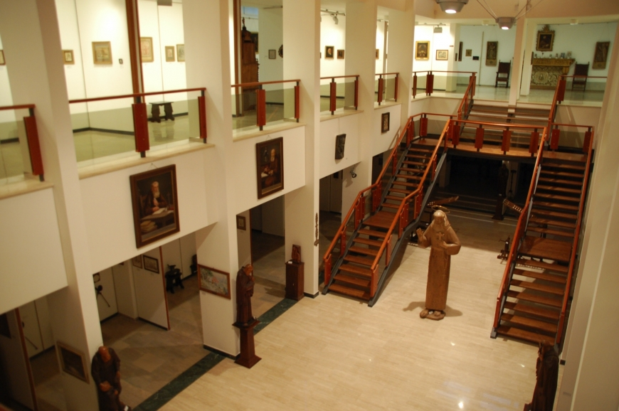 The Franciscan Museum