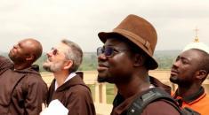 20161110 Pellegrinaggio a Yamoussoukro